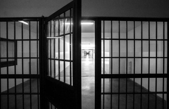 Vivere e lavorare in carcere: si può #StareBeneDentro?