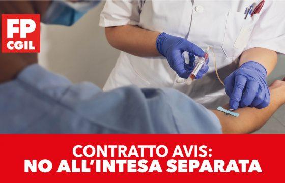 NO al nuovo contratto Avis, dobbiamo migliorarlo!