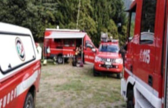 VVF: Direzione Centrale per l'Emergenza il Soccorso Tecnico e l'Antincendio Boschivo – Linee di indirizzo per gli interventi di ricerca persona dispersa