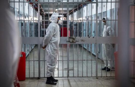 Carceri: Fp Cgil, vaccinazioni a rilento, governo intervenga