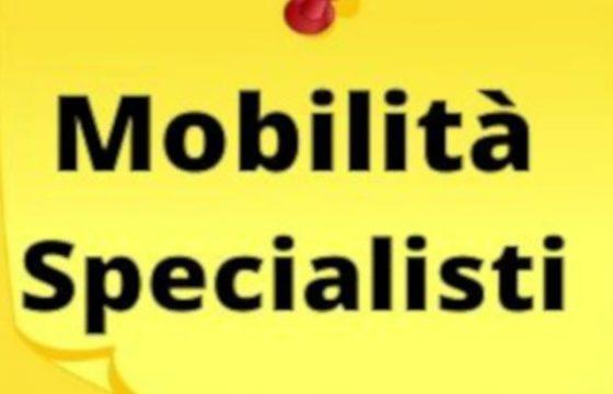 VVF: Capo Dipartimento – Incontro mobilità  ruolo Capo Squadra e Capo Reparto settori specialistici