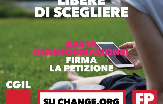 Diritti: appello su RU486 e libertà di scelta delle donne