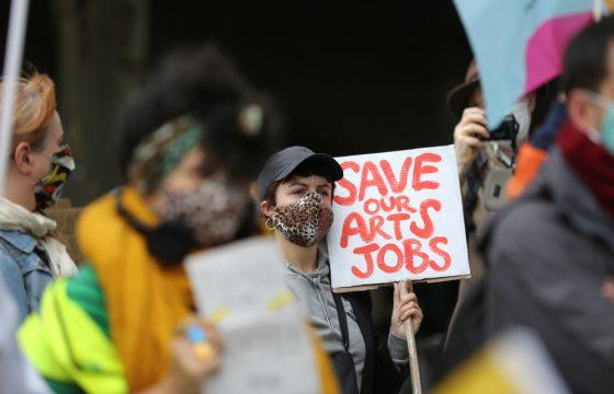 PSI – Firma il Manifesto per i Lavoratori della Cultura