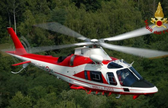VVF: Cgil-Cisl-Confsal, chiarire destino Reparto volo di Rieti