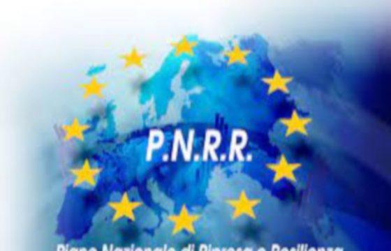 VVF: Capo Dipartimento – Incontro PNRR resoconto unitario Fp Cgil VVF Fns Cisl e Confsal