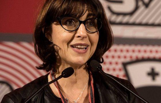 Lara Verbigrazia eletta vice presidente del WGEC  di EPSU