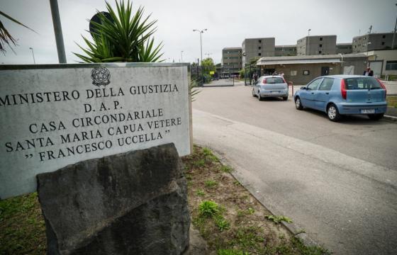 Carceri: Fp Cgil, serve profonda revisione sistema penitenziario