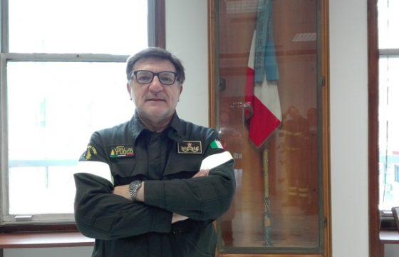 VVF: Il Direttore della DCF non è meglio degli altri. Servono corrette  relazioni sindacali