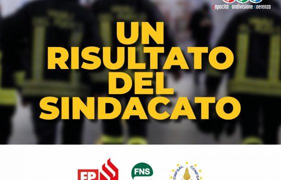 VVF: LA DIFFERENZA TRA IL DIRE E IL FARE – Resoconto conciliazione 24.09.2021