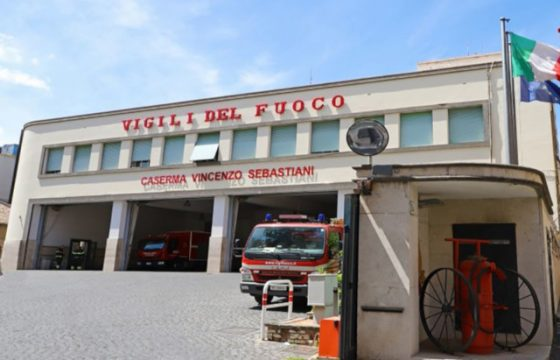 VVF: Roma – Carenza Automezzi nota unitaria Fp Cgil VVF, Fns Cisl e Confsal VVF
