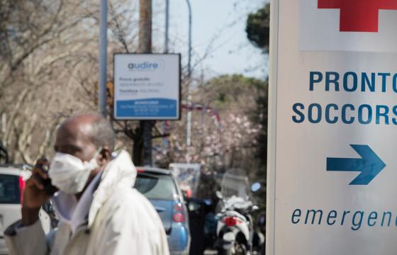 Manovra: Cgil-Cisl-Uil Fp, bene Speranza su incremento Fondo sanitario, ora assunzioni e stabilizzazioni