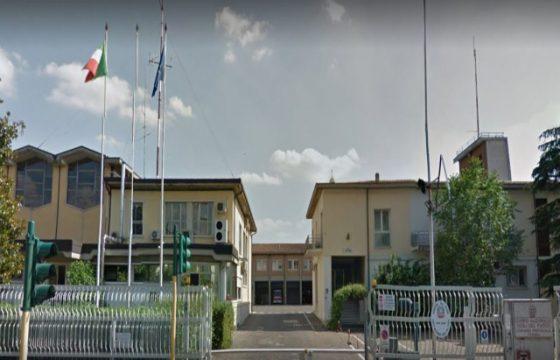 VVF: Verona – Carenza organici