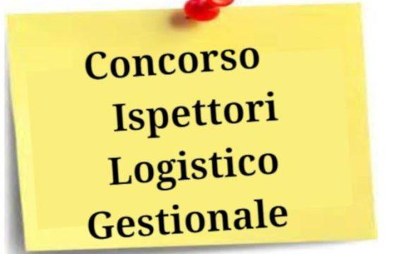 VVF: Direzione Centrale per gli Affari Generali – Concorso pubblico per 128 posti da Ispettore Logistico Gestionale  prova preselettiva